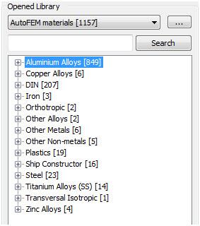 New Features of AutoFEM Analysis 3 1